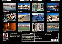 Algarve real - Impressionen aus Olhão und Tavira (Wandkalender 2019 DIN A2 quer) - Produktdetailbild 13