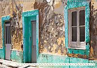 Algarve real - Impressionen aus Olhão und Tavira (Wandkalender 2019 DIN A3 quer) - Produktdetailbild 3