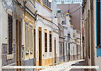 Algarve real - Impressionen aus Olhão und Tavira (Wandkalender 2019 DIN A3 quer) - Produktdetailbild 11