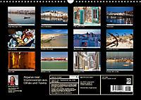 Algarve real - Impressionen aus Olhão und Tavira (Wandkalender 2019 DIN A3 quer) - Produktdetailbild 13