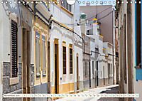 Algarve real - Impressionen aus Olhão und Tavira (Wandkalender 2019 DIN A4 quer) - Produktdetailbild 11