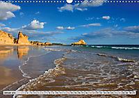 Algarve - Streifzug entlang der Küste (Wandkalender 2019 DIN A3 quer) - Produktdetailbild 1