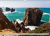 Algarve - Streifzug entlang der Küste (Wandkalender 2019 DIN A3 quer) - Produktdetailbild 10