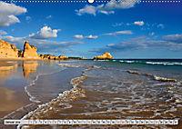 Algarve - Streifzug entlang der Küste (Wandkalender 2019 DIN A2 quer) - Produktdetailbild 1