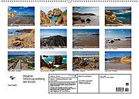 Algarve - Streifzug entlang der Küste (Wandkalender 2019 DIN A2 quer) - Produktdetailbild 13