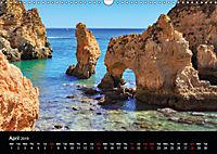 Algarve - the gold coast of Portugal (Wall Calendar 2019 DIN A3 Landscape) - Produktdetailbild 4