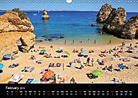 Algarve - the gold coast of Portugal (Wall Calendar 2019 DIN A3 Landscape) - Produktdetailbild 2
