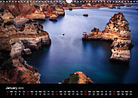 Algarve - the gold coast of Portugal (Wall Calendar 2019 DIN A3 Landscape) - Produktdetailbild 1