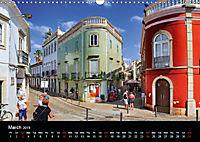 Algarve - the gold coast of Portugal (Wall Calendar 2019 DIN A3 Landscape) - Produktdetailbild 3