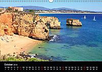 Algarve - the gold coast of Portugal (Wall Calendar 2019 DIN A3 Landscape) - Produktdetailbild 10
