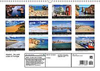 Algarve - the gold coast of Portugal (Wall Calendar 2019 DIN A3 Landscape) - Produktdetailbild 13