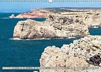 Algarve (Wall Calendar 2019 DIN A3 Landscape) - Produktdetailbild 1