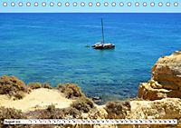 Algarve zum Träumen (Tischkalender 2019 DIN A5 quer) - Produktdetailbild 8