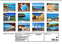 Algarve zum Träumen (Wandkalender 2019 DIN A2 quer) - Produktdetailbild 13