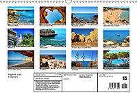 Algarve zum Träumen (Wandkalender 2019 DIN A3 quer) - Produktdetailbild 13