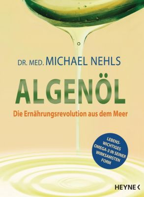 Algenöl - Michael Nehls pdf epub