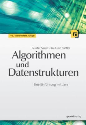 Algorithmen und Datenstrukturen, Gunter Saake, Kai-Uwe Sattler