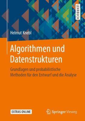 Algorithmen und Datenstrukturen - Helmut Knebl |