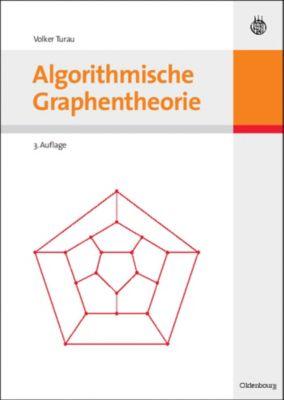 Algorithmische Graphentheorie, Volker Turau