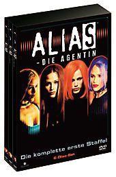Alias - Die Agentin: Staffel 1