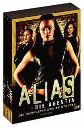Alias - Die Agentin: Staffel 2