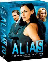 Alias: Die Agentin - Staffel 3