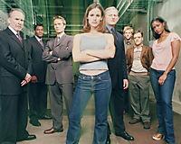 Alias: Die Agentin - Staffel 3 - Produktdetailbild 4