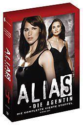 Alias - Staffel 4