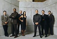 Alias - Staffel 4 - Produktdetailbild 5