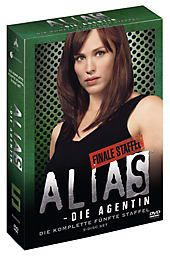 Alias - Staffel 5