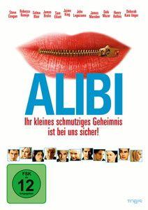 Alibi - Ihr kleines schmutziges Geheimnis ist bei uns sicher!, Noah Hawley