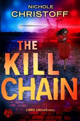 Alibi: The Kill Chain, Nichole Christoff