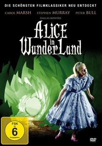 alice im wunderland dvd jetzt bei online bestellen. Black Bedroom Furniture Sets. Home Design Ideas