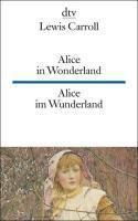 Alice im Wunderland - Lewis Carroll |