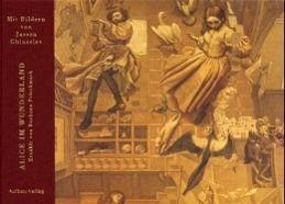 Alice im Wunderland, Barbara Frischmuth, Jassen Ghiuselev
