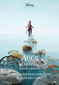 Alice im Wunderland 2: Hinter den Spiegeln - Produktdetailbild 1