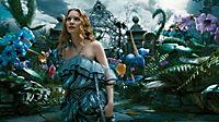 Alice im Wunderland (2010) - Produktdetailbild 6