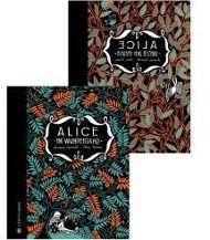 Alice im Wunderland & Alice hinter den Spiegeln, Lewis Carroll