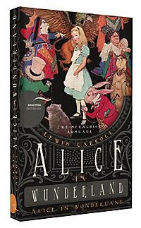 Alice im Wunderland / Alice in Wonderland - Produktdetailbild 1