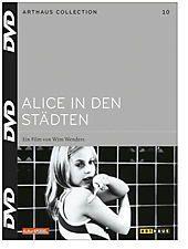 Alice in den Städten, Wim Wenders, Veith Von Fürstenberg