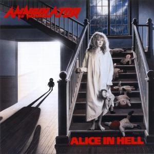Alice In Hell, Annihilator