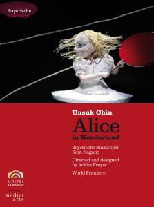 Alice In Wonderland, Lewis Carroll