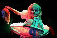 Alice In Wonderland - Produktdetailbild 1