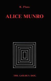 Alice Munro, Brenda Pfaus
