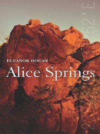 Alice Springs, Eleanor Hogan