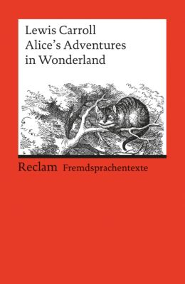 Alice's Adventures in Wonderland - Lewis Carroll pdf epub