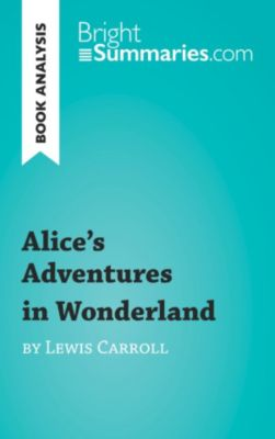 "an analysis of lewis carrolls story the adventures of alice in wonderland Carroll wrote ""alice's adventures in wonderland"" as a quick story for the purposes of amusing, because the daughters of some family friends of carroll were like alice madness returns and reading theories about the interpretation of wonderland amuses me, but the truth is that carroll didn't write the book to symbolize or."
