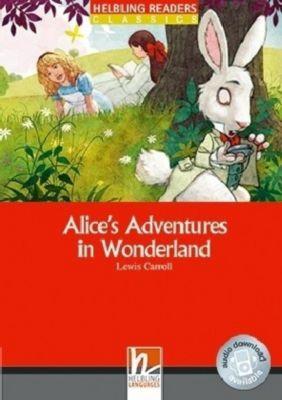 Alice's Adventures in Wonderland, Class Set, Lewis Carrol, Jennifer Gascoigne
