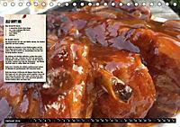 ALIEN-BBQ 2019 (Tischkalender 2019 DIN A5 quer) - Produktdetailbild 1