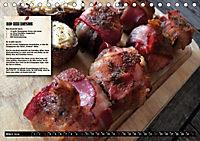 ALIEN-BBQ 2019 (Tischkalender 2019 DIN A5 quer) - Produktdetailbild 3